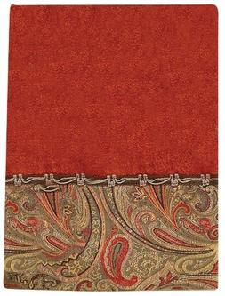 Avanti Linens 017891COP Bradford Bath Towel, Medium, Copper