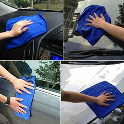 10pcs Towels for Car kitchen Home Room Bath Cleaning Washing
