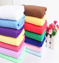 14 Colors Water Absorbent <font><b>Towel</b></font> Swim Was