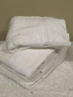 4 Pc Chakir Turkish Linens Turkish Cotton Luxury Hotel & Spa