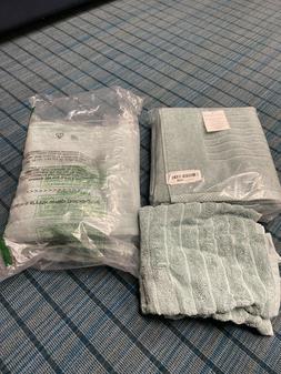 Classic Turkish Towels 6 Piece Luxury Washcloth Towel Set 13