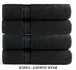 Cotton Craft - 4 Pack - Ultra Soft Oversized Extra Large Bat