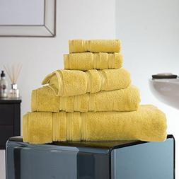 Deyongs - Opulence 100% Cotton 800gsm Absorbent Bathroom Tow