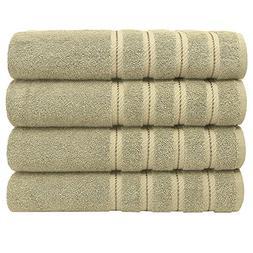 Premium, Luxury Hotel and Spa Quality, 100% Genuine Cotton,