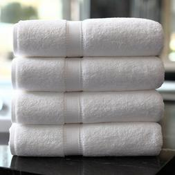 Authentic Hotel and Spa Turkish Cotton Bath Towel