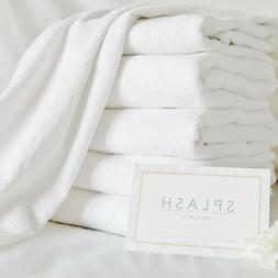 Bath Towels SPLASH 100% Cotton Highly Absorbent  Large 27 x