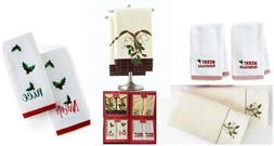Towels Lenox Bath Towels Boxed Fingertip Towel Set Of 2 - Iv