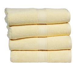 HILLFAIR Bath Towels Set