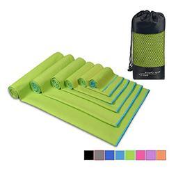 Your Choice Beach Towel Microfiber Quick Dry Travel Towel Li
