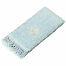 Avanti Linens By The Sea Fingertip Towel