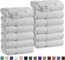 Chakir Turkish Linens Turkish Cotton Luxury Hotel & Spa Bath