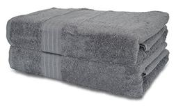 Goza Towels Cotton Bath Towels, Pool Towels, Soft and Super