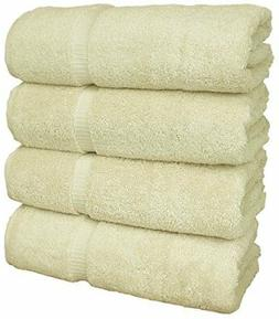 Chakir Turkish Linens Turkish Cotton Luxury Hotel & Spa Bath