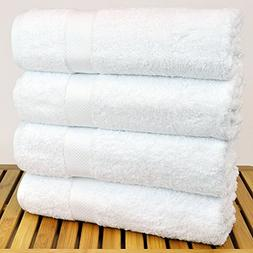 Head2Toe Cotton Pool Gym Bath Towels  Light Multipurpose Qui