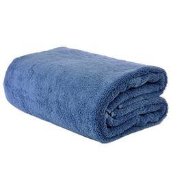 Chakir Turkish Linen Turkish Cotton - Oversized 40-Inch-by-8