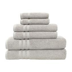Linum Home Textiles 100% Turkish Cotton Denzi 6 Piece Combo,
