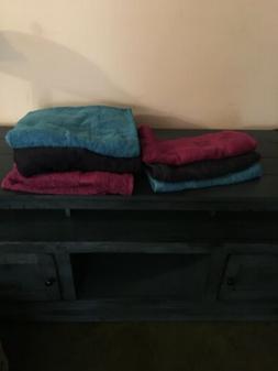 Designer Bath & Hand Towels Sets             Tommy Hilfiger