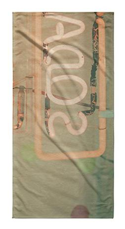 KAVKA Designs  Bath Towel,  - , Size:  -