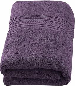 "Extra Large Bath Towel 35x70"" Cotton Luxury Bath Sheet 700 G"
