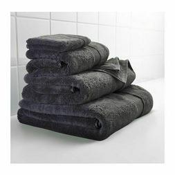 IKEA FRAJEN WHITE WAFFLE BATH TOWELS asst'd sizes 100% cotto