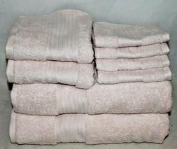 Lauren Ralph Lauren Greenwich Seashell Pink Bath Towel