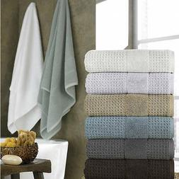 Kassatex Hammam Luxurious 100% Combed Turkish Cotton 6pc Bat