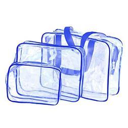 TRENDINAO Hanging Toiletry Bag for Men & Women & Children Tr