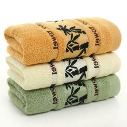 Healthy Bath Towels Face Cloths Hand Bath Bath Sheets Polyes