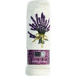 Serra Home Hotel & Spa MIss Gaya Embroidered Towel 30X50 Pat
