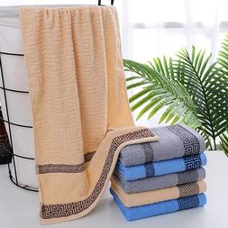 Hot sale 140x70cm <font><b>Bath</b></font> <font><b>Towels</