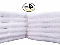 Utopia Towels Hotel-Spa-Pool-Gym Cotton Hair & Bath Towel -