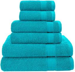 Hotel & Spa Quality Super Absorbent and Soft, 100% Genuine C