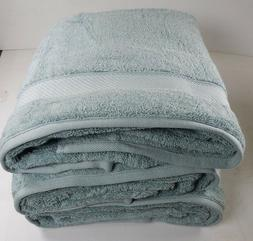 Wamsutta Hygro Duet Bath Towel in Sea