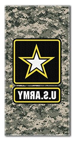 Gift Gallery Island Gear United States Army Beach Towel 30 x