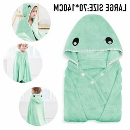 Kids Bath TowelsPremium Hooded Towel for Toddlers Highly Abs