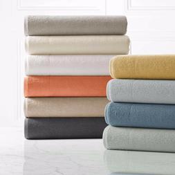 Kassatex Kyoto 100% Silky Bamboo Plush Cotton 6pc Bath Towel