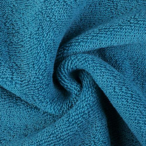 1/4 Solid Pure 100% Cotton Towels Absorbent