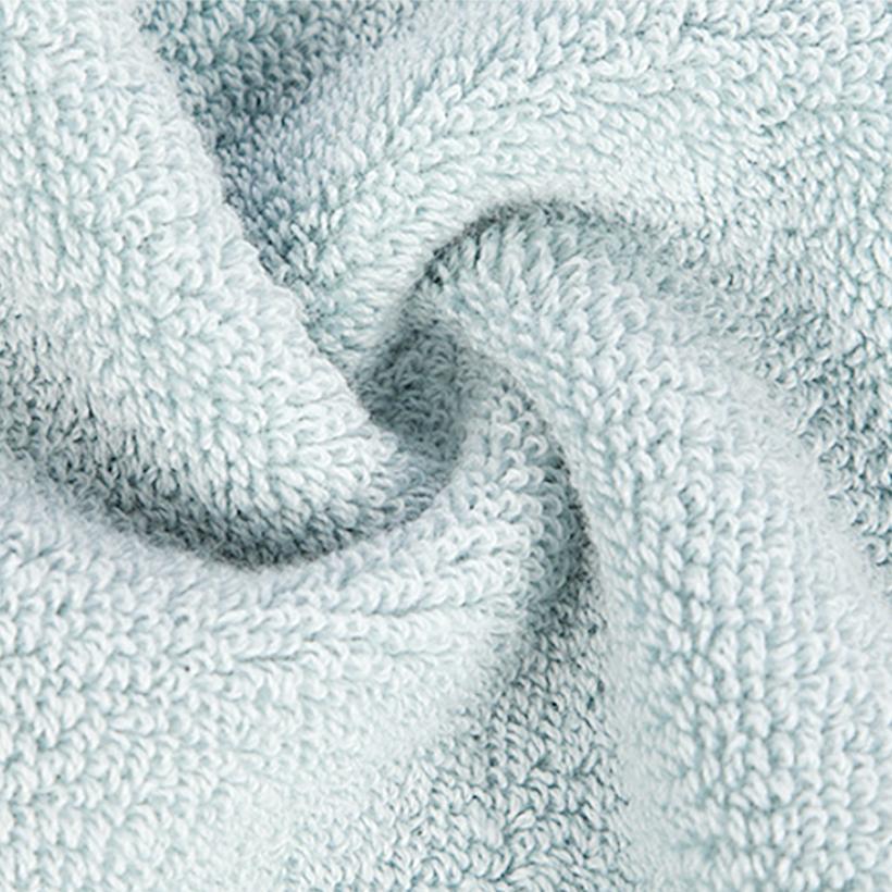 Soft Extra <font><b>Bath</b></font> <font><b>Towel</b></font> - Luxury - Gray D40