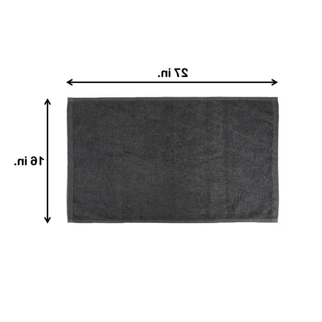 12 Towels - Safe 16 x Towel -