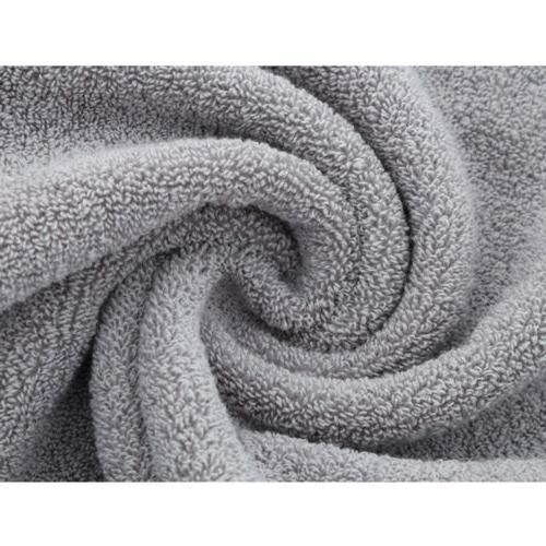 2/4/6pcs Towels Cotton Luxury Face