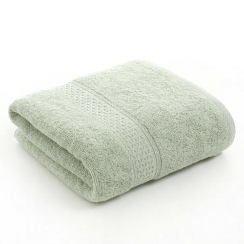 "28""x55"" Bath Sheet Super Soft Towels"