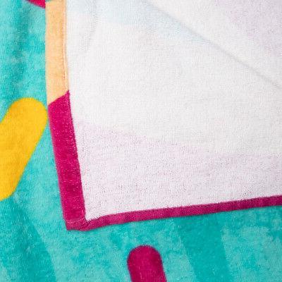 """2 Pack x 62"""" Cotton Towel Set Bath"""