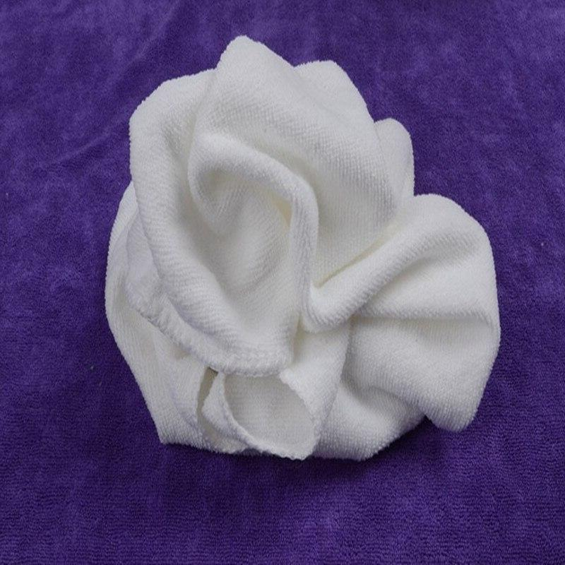 5Pcs/lot 30*60CM New Hand <font><b>Towel</b></font> Salon White