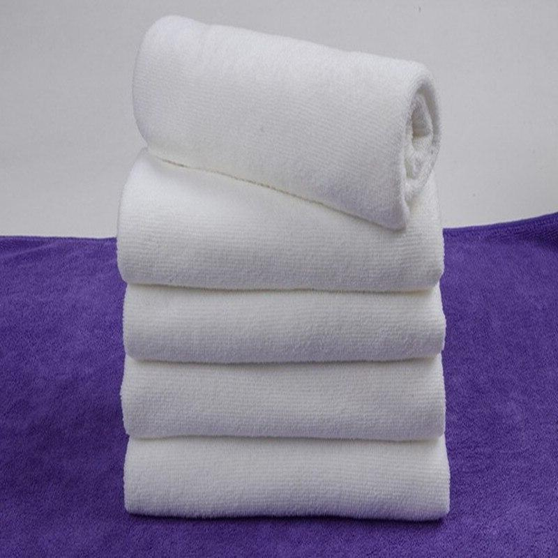 5Pcs/lot 30*60CM New Hand Salon White