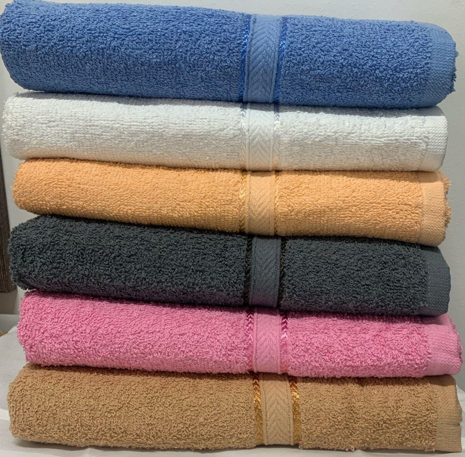 "Springfield Bath Extra-Absorbent Cotton 54"""