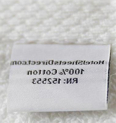 Hotel Sheets GSM 100% Sets