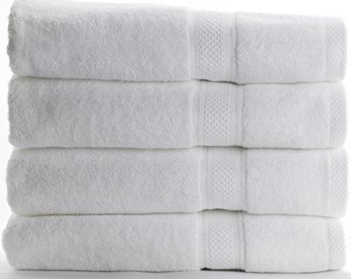 600 gsm cotton towel sets