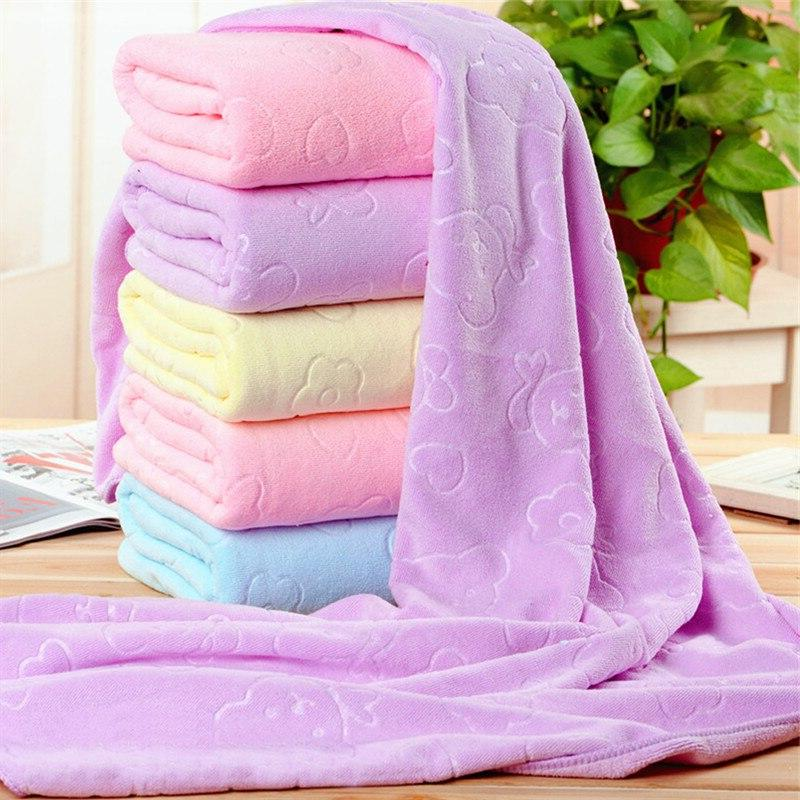 70 X140cm Microfiber <font><b>Bath</b></font> Soft <font><b>Towel</b></font> Soft <font><b>Washcloth</b></font> <font><b>Bath</b></font> Beach Bathrobes