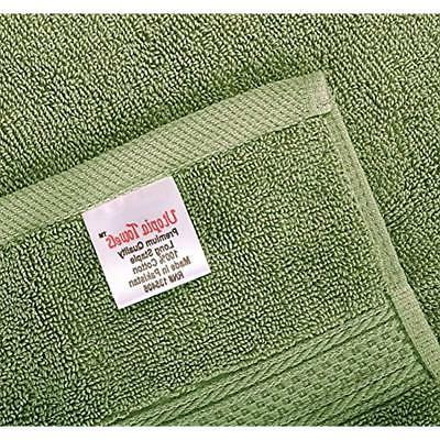 700 Premium Towels Cotton For Hotel Spa Maximum