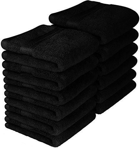 700 gsm washcloths set